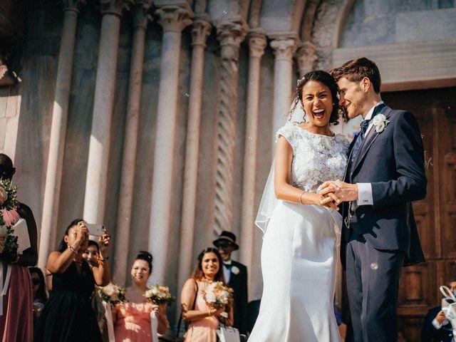 Il matrimonio di Francesco e Sabina a Ancona, Ancona 39