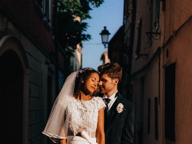 Il matrimonio di Francesco e Sabina a Ancona, Ancona 46