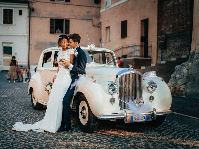Il matrimonio di Francesco e Sabina a Ancona, Ancona 48