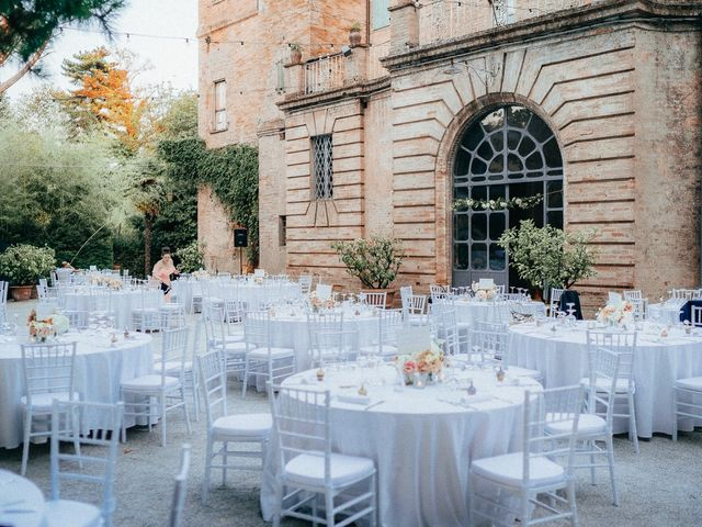 Il matrimonio di Francesco e Sabina a Ancona, Ancona 50