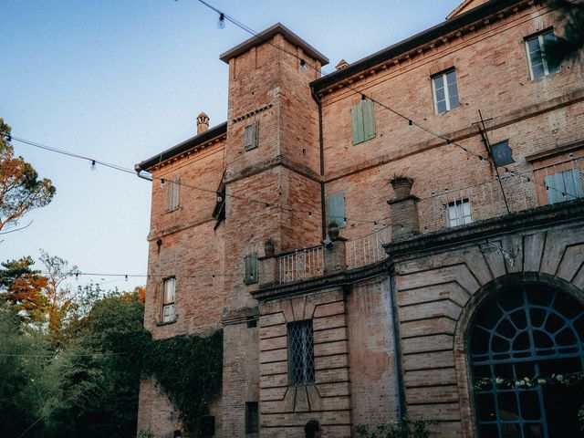 Il matrimonio di Francesco e Sabina a Ancona, Ancona 51