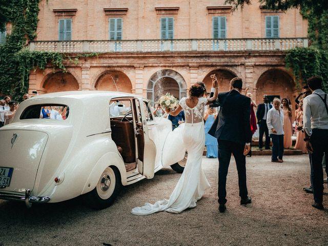 Il matrimonio di Francesco e Sabina a Ancona, Ancona 53