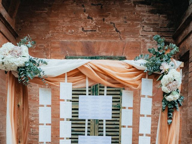 Il matrimonio di Francesco e Sabina a Ancona, Ancona 54
