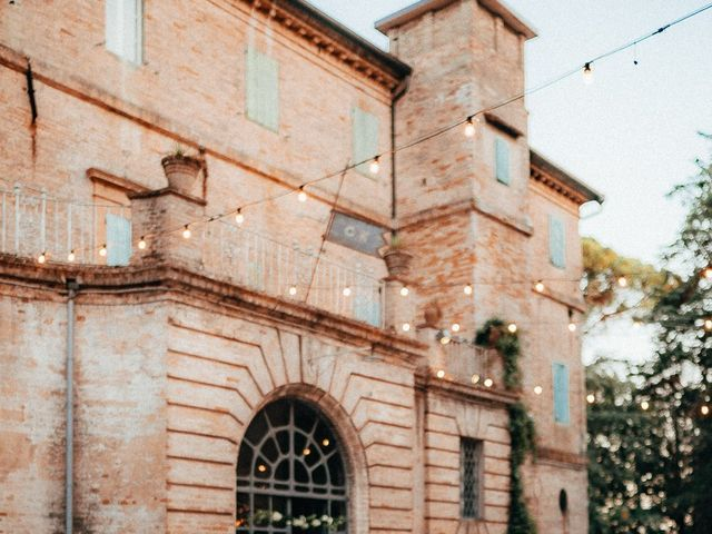 Il matrimonio di Francesco e Sabina a Ancona, Ancona 56