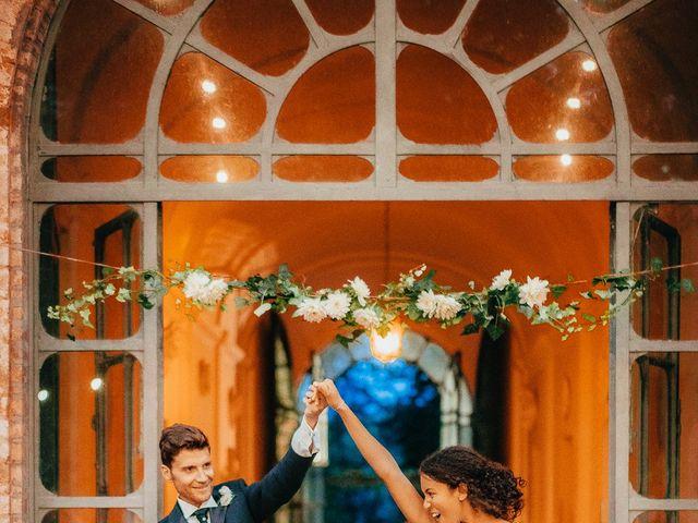 Il matrimonio di Francesco e Sabina a Ancona, Ancona 60