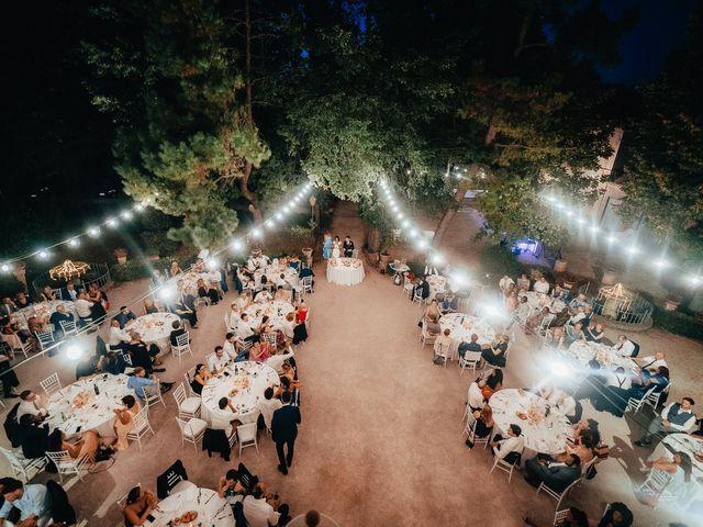 Il matrimonio di Francesco e Sabina a Ancona, Ancona 65