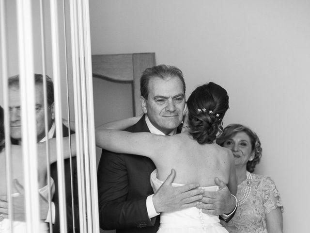 Il matrimonio di Giovanni e Maddalena a Vietri sul Mare, Salerno 18