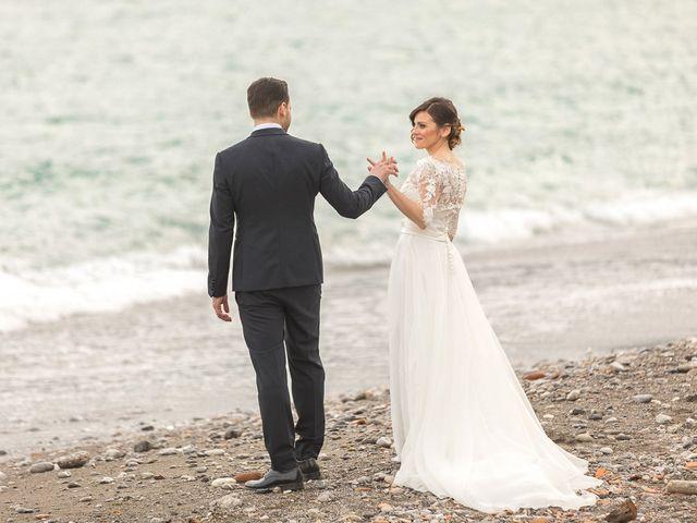 Il matrimonio di Giovanni e Maddalena a Vietri sul Mare, Salerno 30