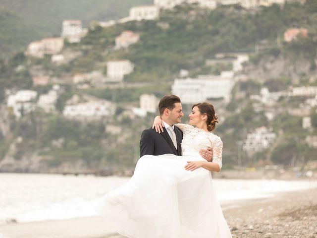Le nozze di Maddalena e Giovanni