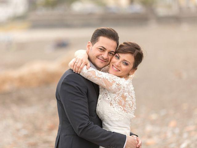 Il matrimonio di Giovanni e Maddalena a Vietri sul Mare, Salerno 34