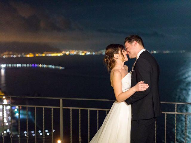 Il matrimonio di Giovanni e Maddalena a Vietri sul Mare, Salerno 46