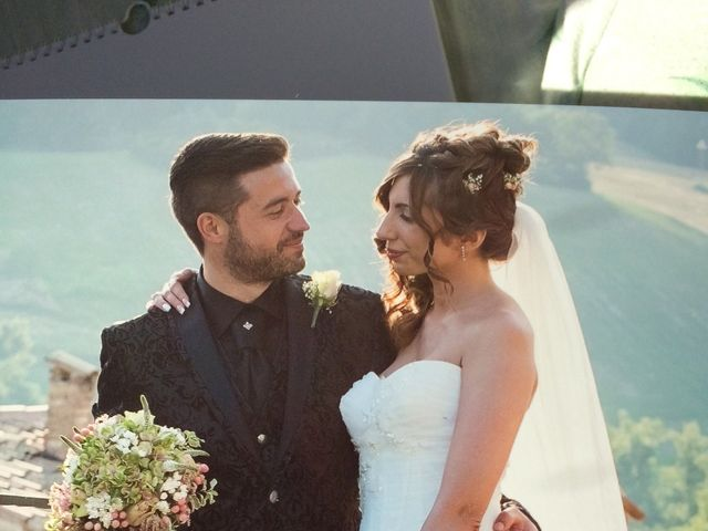 Le nozze di Maila  e Ivan