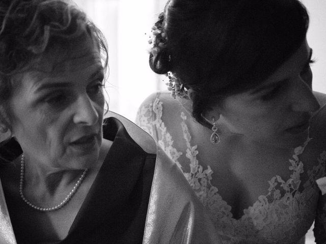 Il matrimonio di Diego e Giulia a Bondeno, Ferrara 9