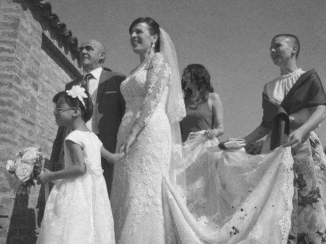 Il matrimonio di Diego e Giulia a Bondeno, Ferrara 10