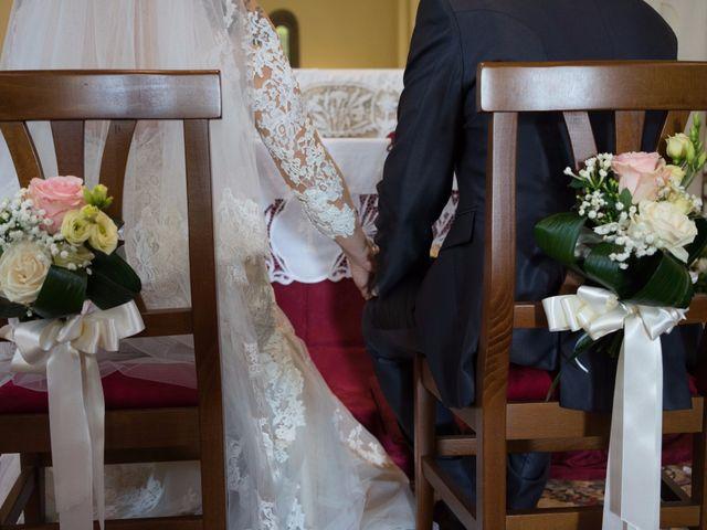 Il matrimonio di Diego e Giulia a Bondeno, Ferrara 12
