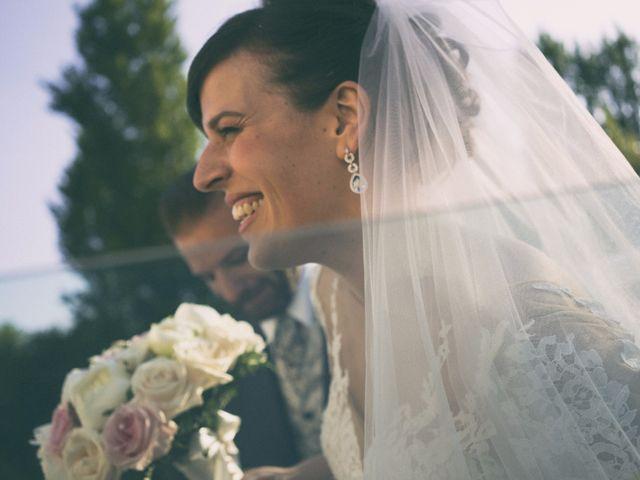 Il matrimonio di Diego e Giulia a Bondeno, Ferrara 13