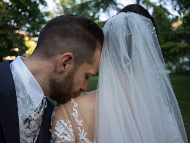 Il matrimonio di Diego e Giulia a Bondeno, Ferrara 14