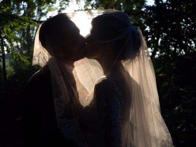 Il matrimonio di Diego e Giulia a Bondeno, Ferrara 15