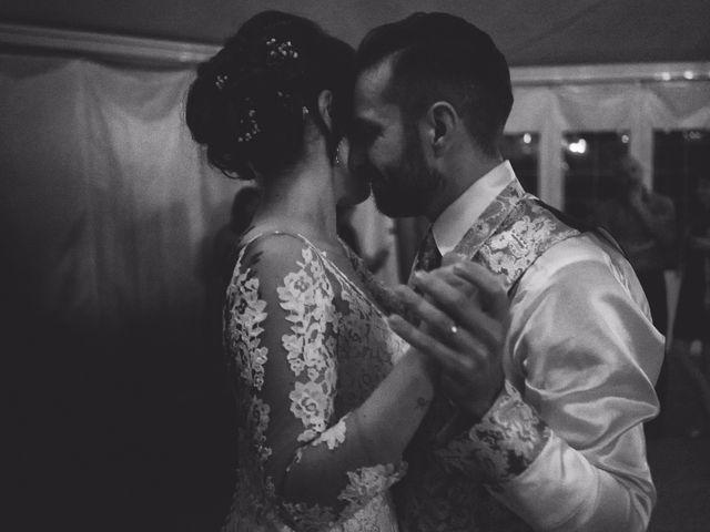 Il matrimonio di Diego e Giulia a Bondeno, Ferrara 18