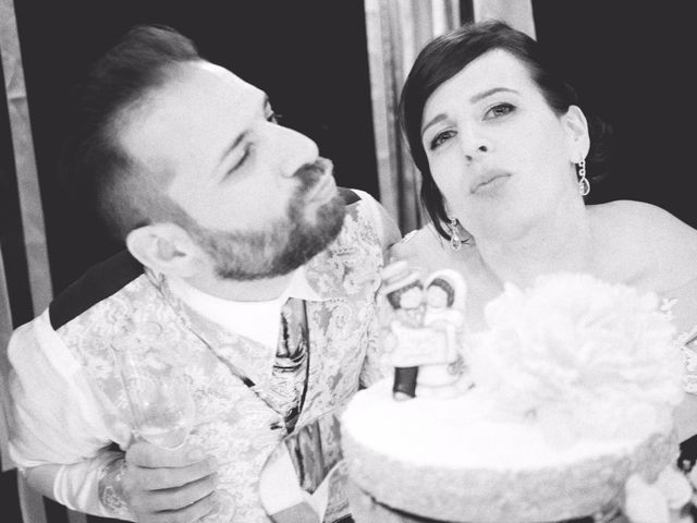 Il matrimonio di Diego e Giulia a Bondeno, Ferrara 19