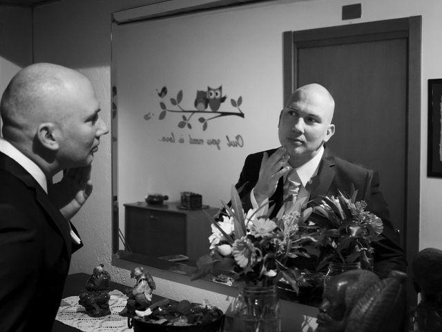 Il matrimonio di Mauro e Sara a Morimondo, Milano 11