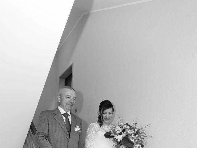 Il matrimonio di Mauro e Sara a Morimondo, Milano 55