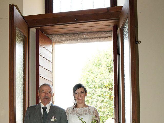 Il matrimonio di Mauro e Sara a Morimondo, Milano 71