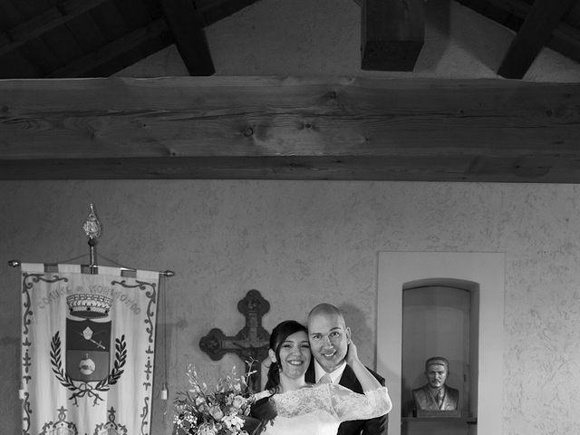 Il matrimonio di Mauro e Sara a Morimondo, Milano 104