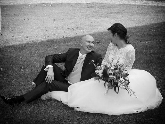 Il matrimonio di Mauro e Sara a Morimondo, Milano 130