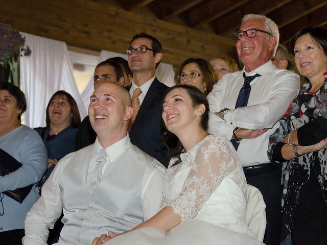 Il matrimonio di Mauro e Sara a Morimondo, Milano 164