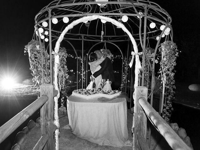 Il matrimonio di Mauro e Sara a Morimondo, Milano 178