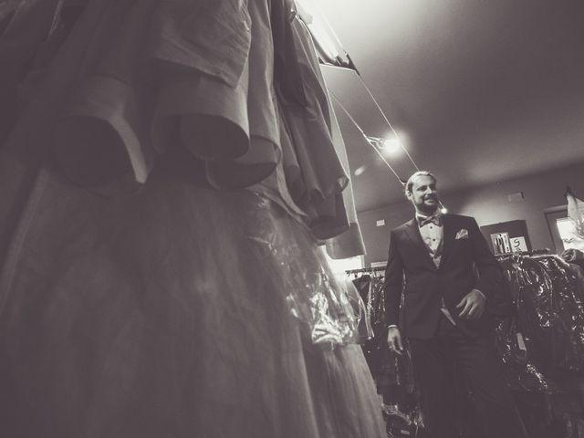 Il matrimonio di Massimiliano e Silvia a Briga Novarese, Novara 6