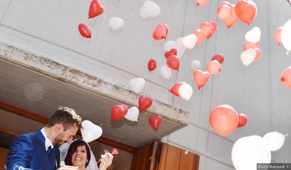Il matrimonio di Mirco e Chiara a Riccione, Rimini