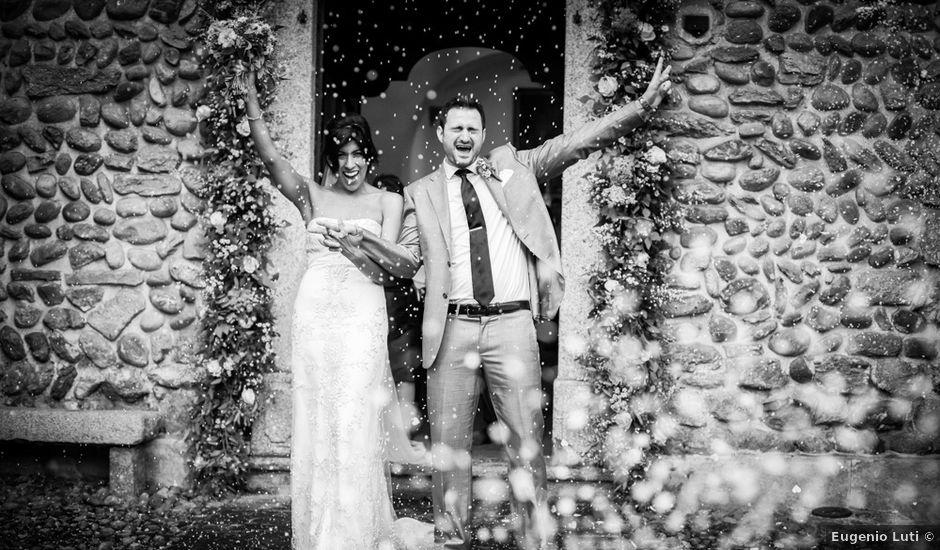 Il matrimonio di Stefano e Selina a Novara, Novara