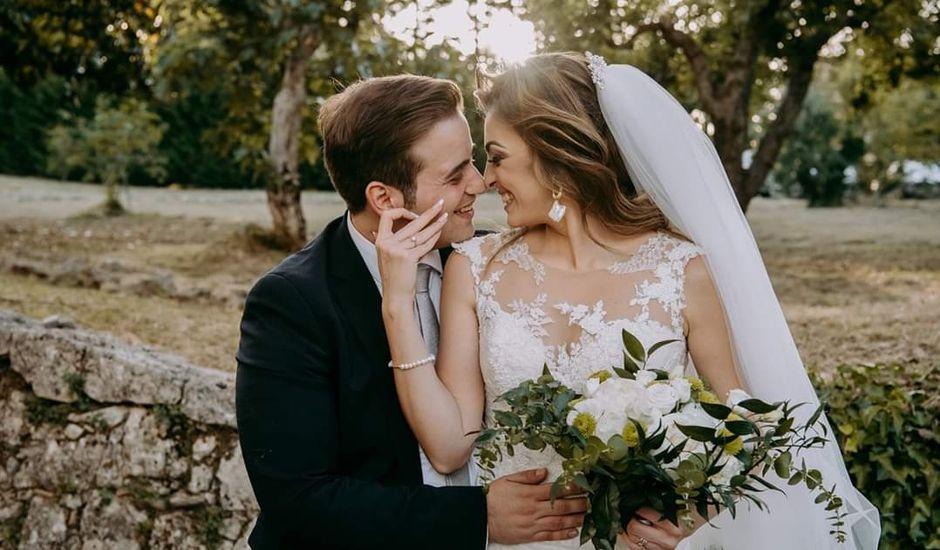 Il matrimonio di Ivan  e Francesca a Carolei, Cosenza
