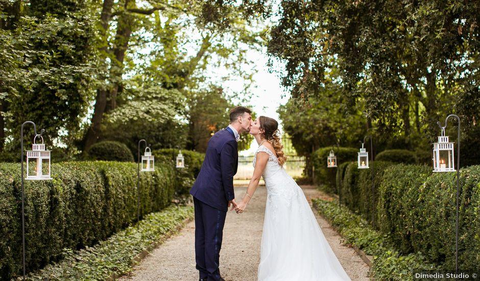 Il matrimonio di Marco e Sara a Ravenna, Ravenna