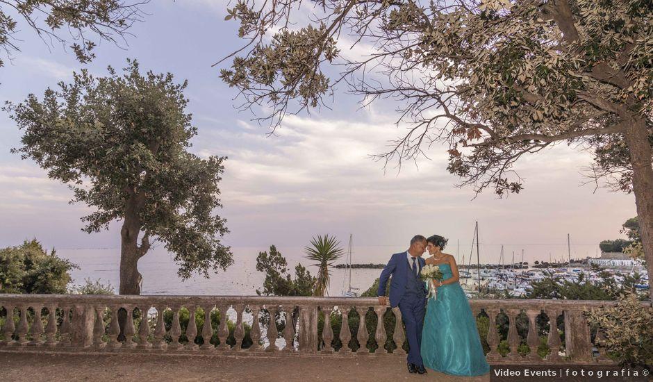 Il matrimonio di Gianni e Angela a Livorno, Livorno