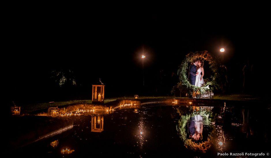 Il matrimonio di Marco e Leonie a Capannori, Lucca