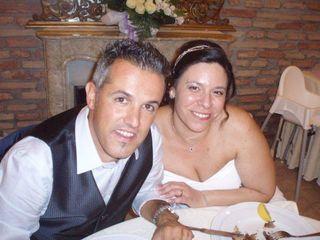 Le nozze di Rosangela  e Matteo