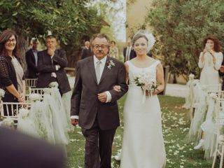 Le nozze di Titti e Michele 3