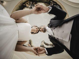 Le nozze di Anna e Pasquale