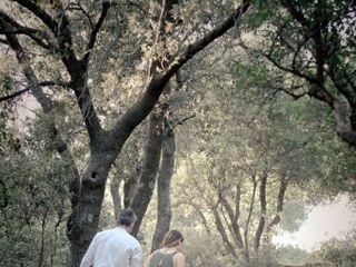 le nozze di Alessandra e Lucio 1