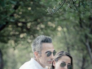 le nozze di Alessandra e Lucio 3