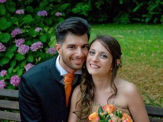 Le nozze di Federica e Rocco 1