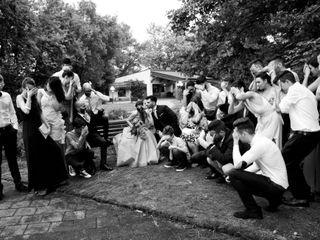 Le nozze di Federica e Rocco 2