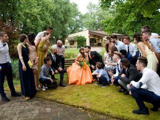 Le nozze di Federica e Rocco 3