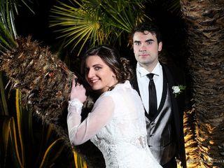 Le nozze di Priscilla e Angelo 1