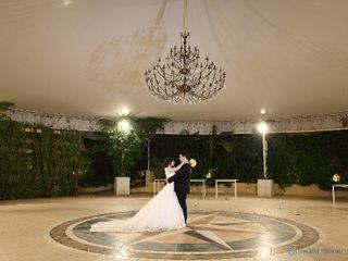 Le nozze di Priscilla e Angelo 2
