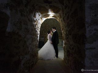 Le nozze di Priscilla e Angelo 3