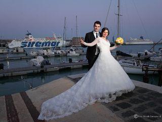 Le nozze di Priscilla e Angelo